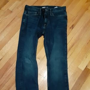 Mens old navy jeans